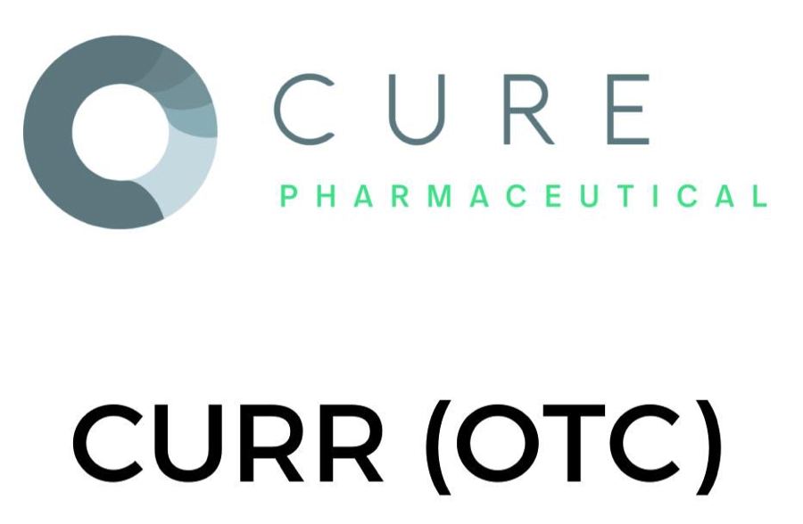 Cure Pharmaceuticals, Inc. Drug Delivery Company that Improves Efficiency