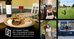MI Foundation Charitable Golf Outing Photos