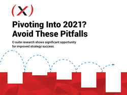 """Pivoting into 2021? Avoid These Pitfalls"" Webinar December 3rd, 12 p.m. to 1 p.m PST"