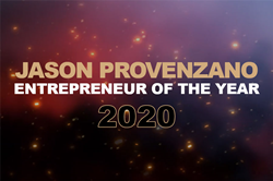 CEO and President Jason Provenzano Named 2020 Winner in the Business Intelligence Group Awards for Business