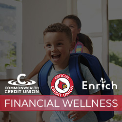 Commonwealth Credit Union Offering Enrich and iGrad Financial Wellness Platform to Members and Students