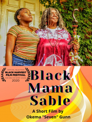 26th Annual Black Harvest Film Festival World Premiere:
