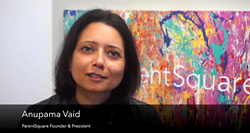 ParentSquare Founder and President, Anupama Vaid