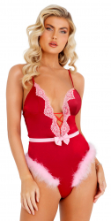Musotica Launch Their Festive Lingerie and Holidays Costume Collection