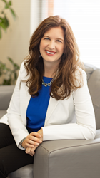Marie Zimenoff, CEO of Career Thought Leaders