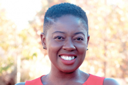 The Black Women's Health Imperative Welcomes Dr. Angelica Geter as Its Chief Strategy Officer