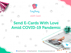 Spreading Birthday Cards with Love in the Time of Coronavirus