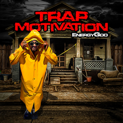 Motivational Trap Artist EnergyGod Announces New Album Drop in Late February