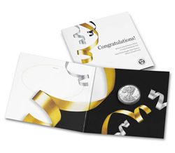 2021 United States Mint Congratulations Set