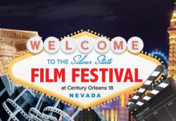 Silver State Film Festival 2021 Plans and Events in Las Vegas