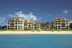 The Somerset on Grace Bay - Complimentary On-Site COVID-19 Testing for Guests at This 5 Star Turks and Caicos Resort