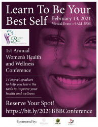 Women's Health and Wellness Conference Created in Response to COVID-19