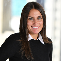 Headshot of Brittany Don, Vice President of Operations and Process Improvement   FirstService Residential New York