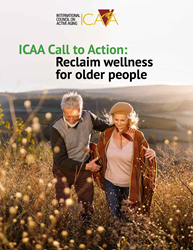 ICAA Call to Action