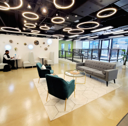 Traditional Office is Merging with Coworking as Dallas Gears Up for Inbound Workers