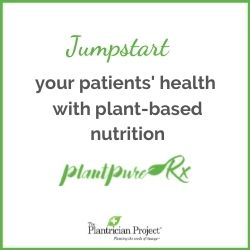 PlantPure Rx prescribable food-supported immersion program