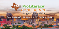 ProLiteracy Conference on Adult Education