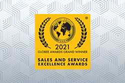 Makers Nutrition Named Grand winner in the 8th Annual Sales and Customer Service Excellence Awards.