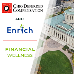 Ohio Deferred Compensation Now Offering Enrich Financial Wellness Platform to Current and Retired Participants