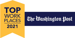 Gap Solutions Named Top Workplace