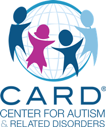 Center for Autism and Related Disorders (CARD) - Telehealth ABA therapy