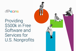 Global Case Management Software Provider Allocates $500K in Free Services & Subscriptions for Nonprofits as Part of US Launch