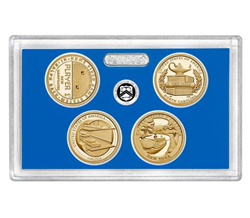 2021 American Innovation $1 Coin Proof Set™